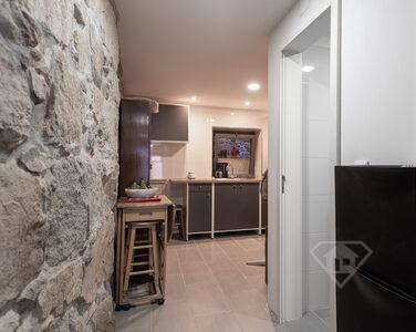Moradia T3+1, com estúdio autónomo T1 e acabamentos de luxo, em Braga