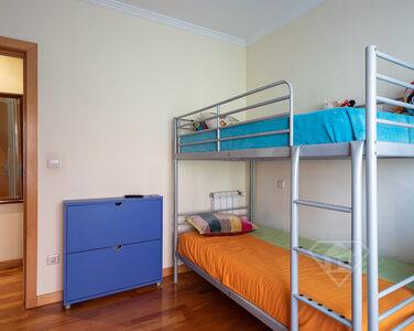 Apartamento T3, com amplo terraço e perto da praia, em Matosinhos