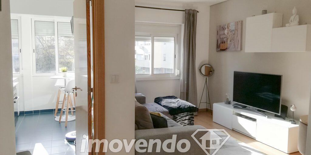 Apartamento T2 em Lisboa, Lisboa com 59 m<sup>2</sup> por €240.000