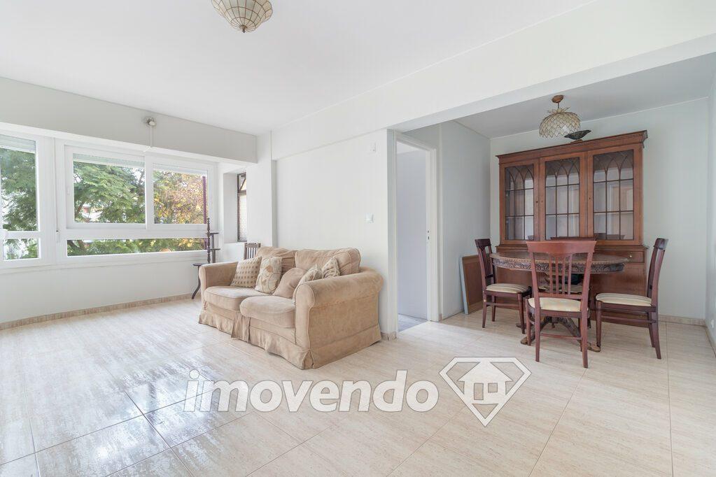 Apartamento T3 em Lisboa, Telheiras com 109 m<sup>2</sup> por €320.000