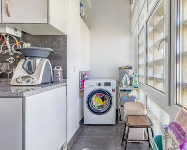 Apartamento T4, totalmente remodelado, junto ao Parque  das Nações, nos Olivais