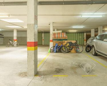 Apartamento T2, com lugar de estacionamento, na Quinta Seca, em Matosinhos