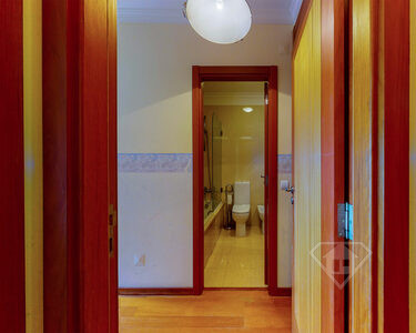 Apartamento T2+1 Duplex, com garagem para 2 viaturas, em Ermesinde