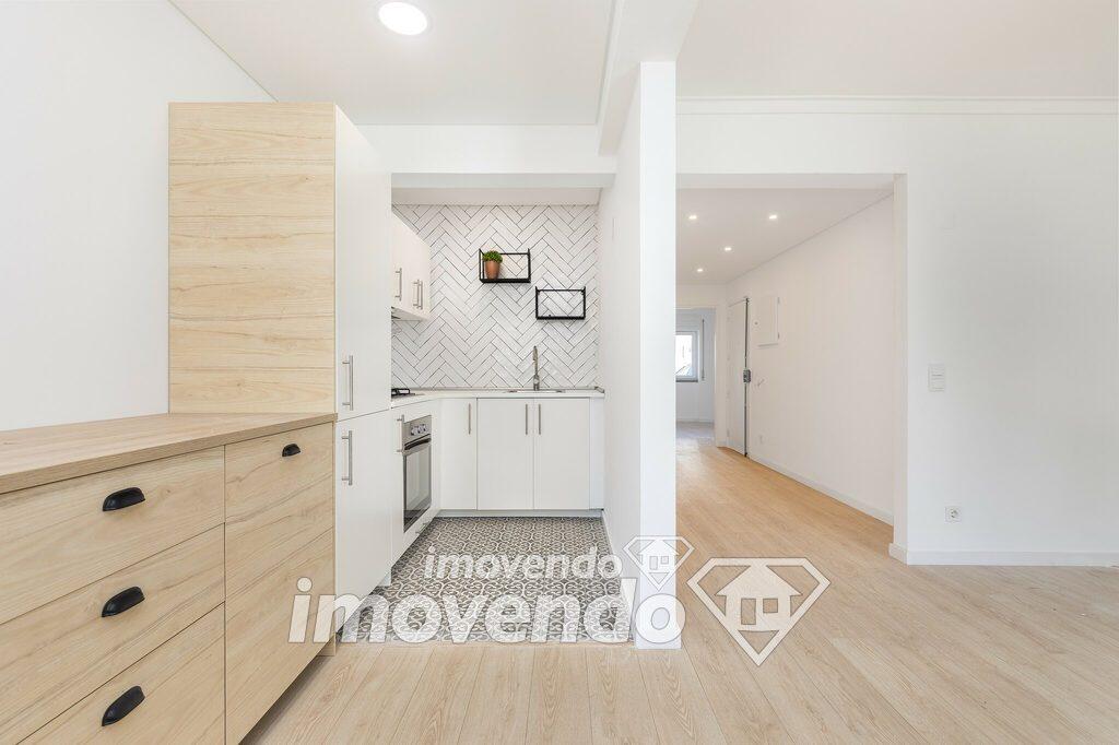 Apartamento T2 em Almada, Trafaria com 68 m<sup>2</sup> por €150.000
