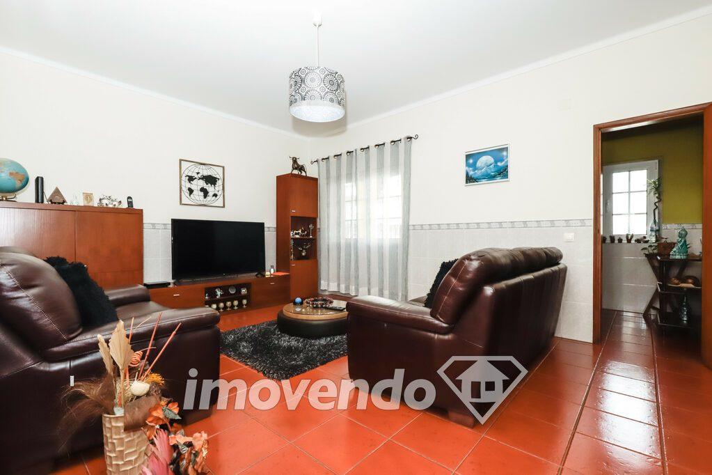 Moradia T4+ em Palmela, Setúbal com 325 m<sup>2</sup> por €320.000