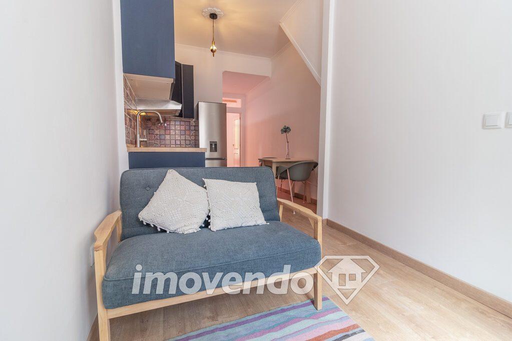 Apartamento T1 em Lisboa, Lisboa com 15 m<sup>2</sup> por €230.000