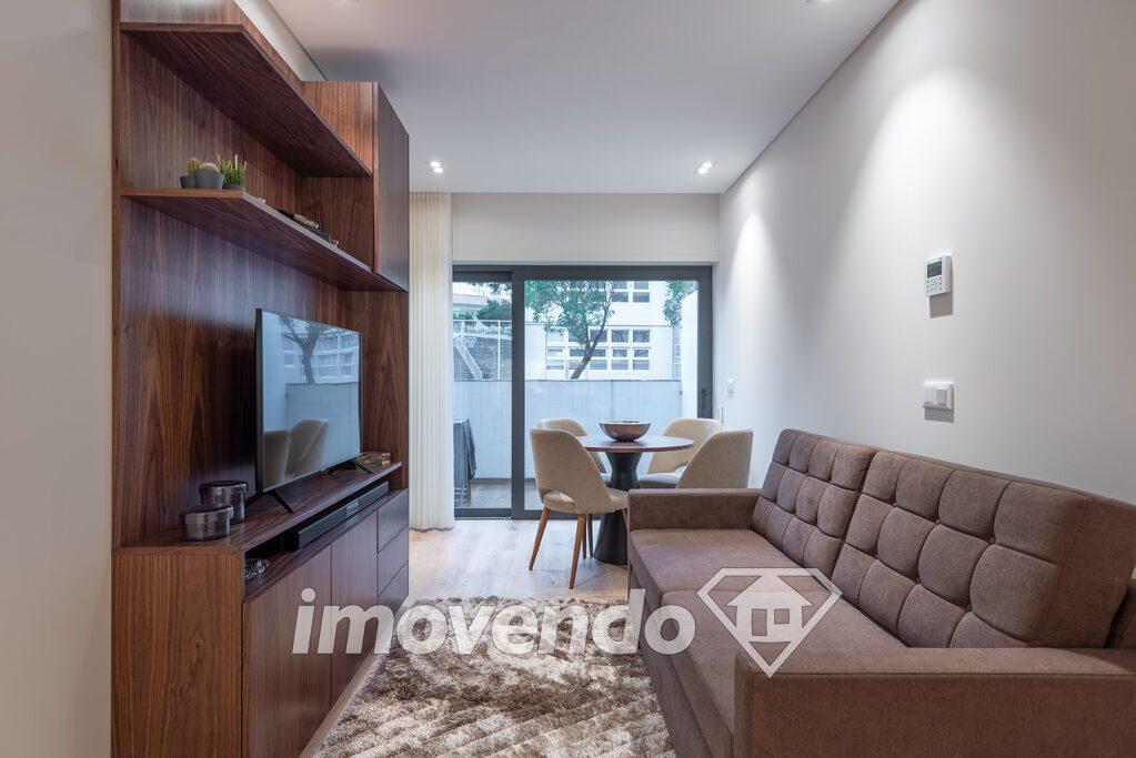 Apartamento T1 em Porto, Campanhã com 37 m<sup>2</sup> por 170.000