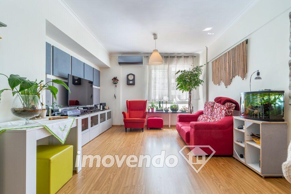 Apartamento T3 em Loures, Portela com 105 m<sup>2</sup> por €350.000