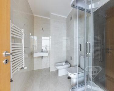Apartamento T2 Duplex, em condomínio fechado, no Bairro Novo, Figueira da Foz