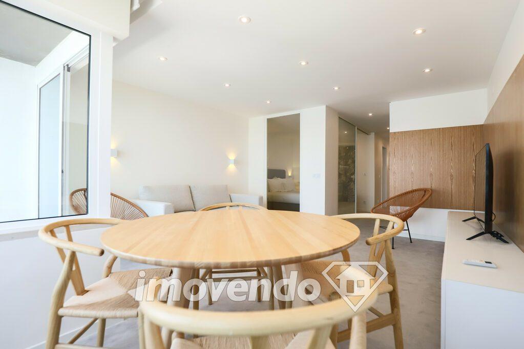 Apartamento T1 em Sesimbra, Setúbal com 46 m<sup>2</sup> por €178.000