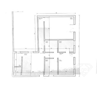 Moradia isolada T3+2, com piscina e sótão autónomo, nas Caldas da Rainha